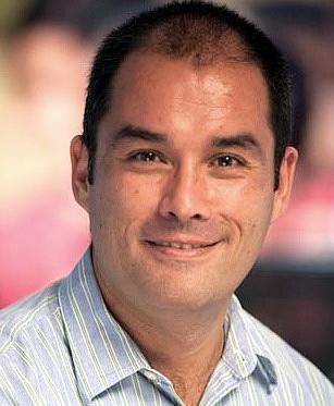 Marcelo Avilés Cisternas