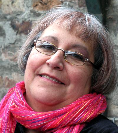 María Eugenia Meza Basaure