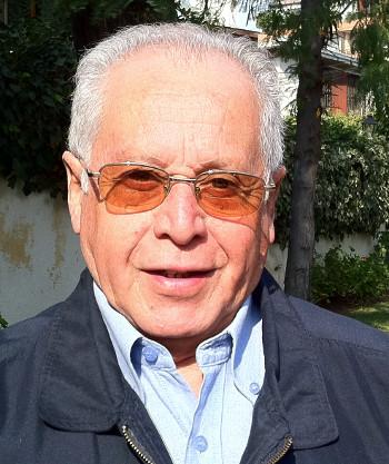 Pedro Riquelme Díaz